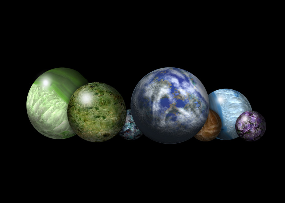 Big Blue Marble Art   Art from the Soul