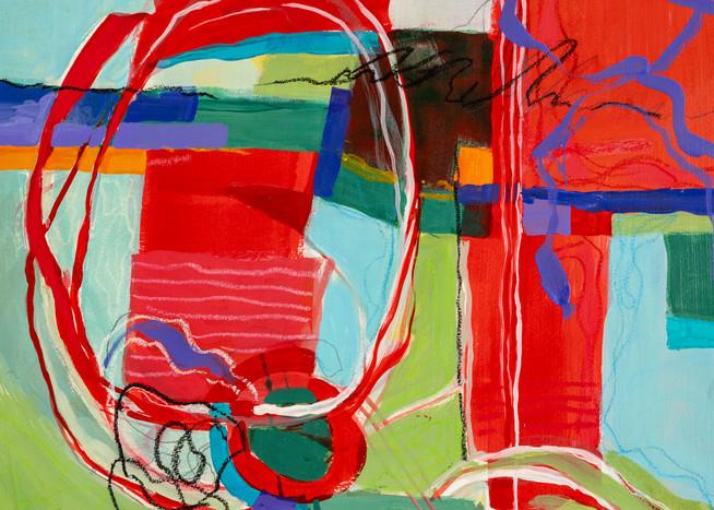 Summer Wands Art | Terrie Haley Artist