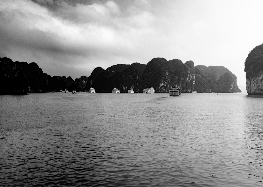 Ha Long Bay Photography Art | LenaDi Photography LLC