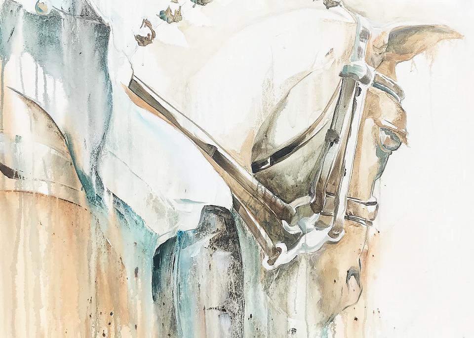 Connection Fine Art Print | Tammy Tappan Art