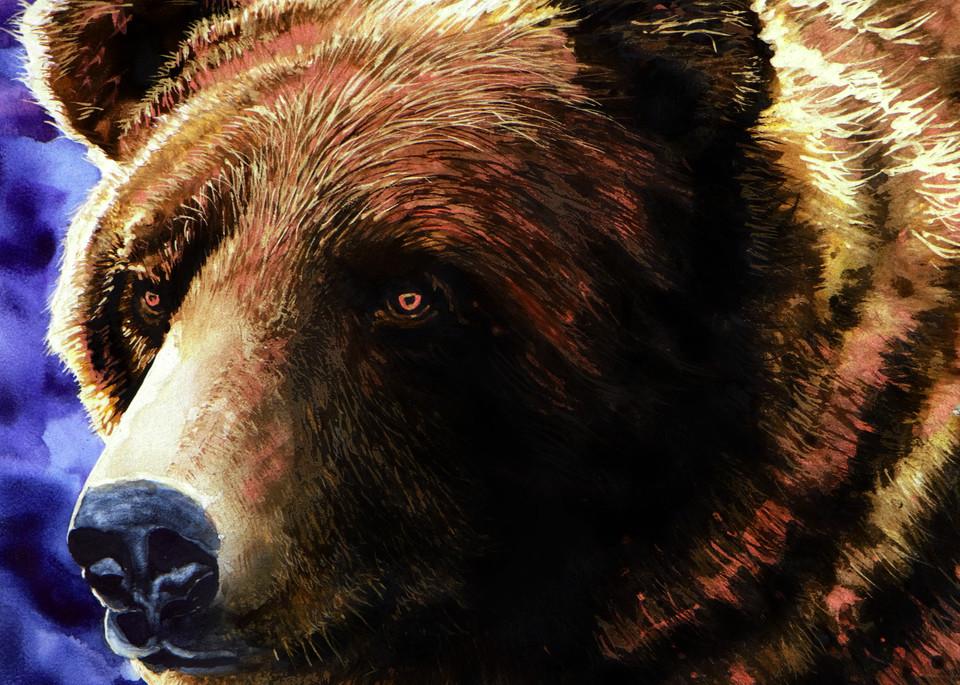 Untitled Grizzly Art   originalz