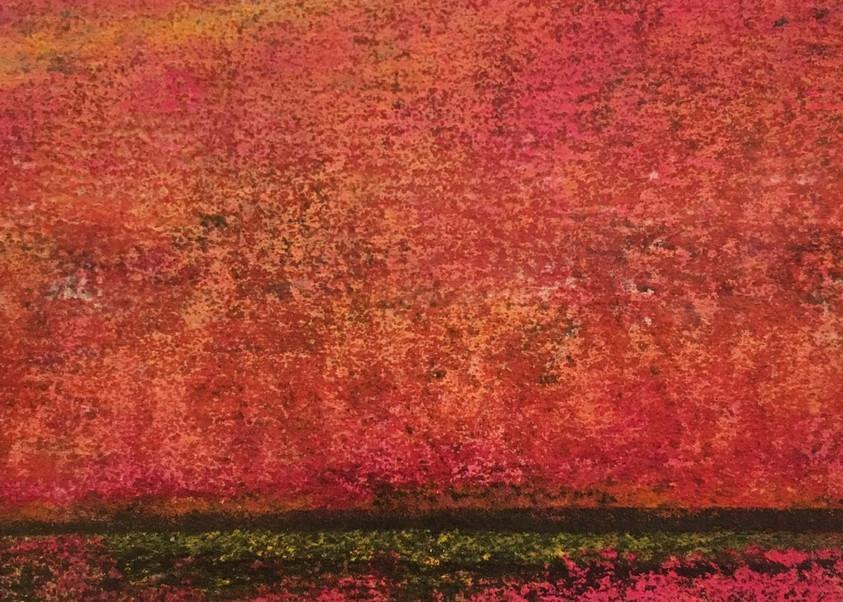 Desert Horizon Art   Peter Anderson Studio