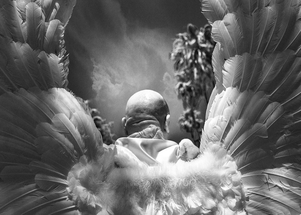 Archangel Photography Art | Harry John Kerker Photo Artist