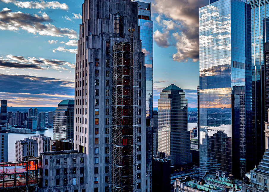 Infinite Reflections Photography Art   LenaDi Photography LLC