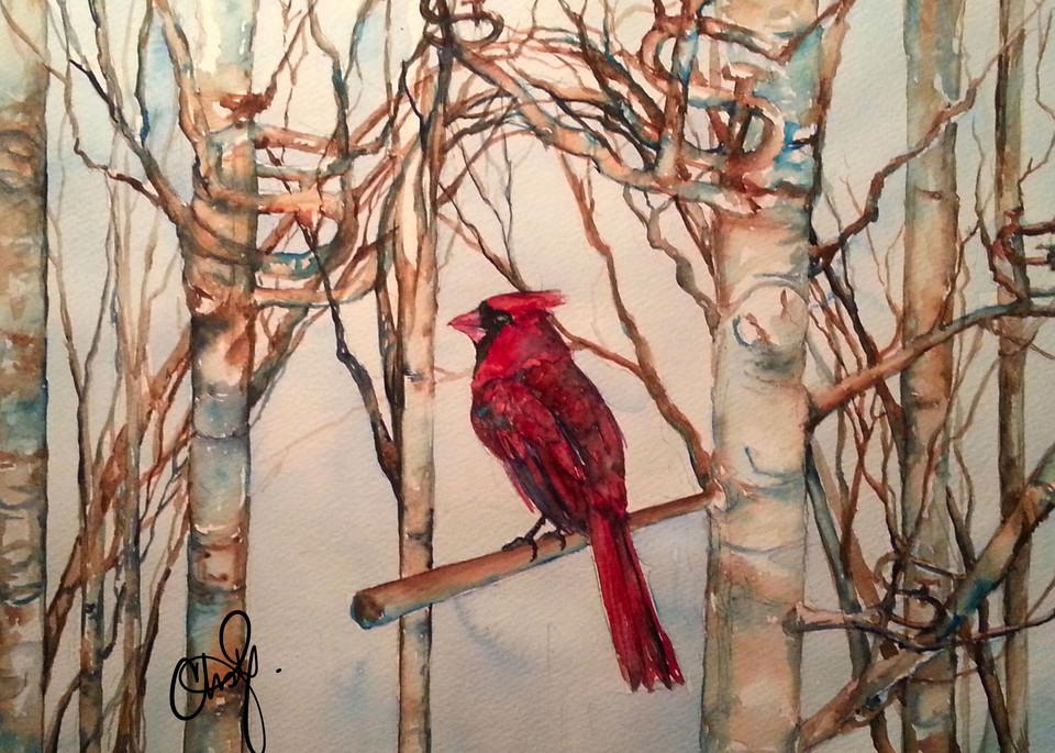 Stl Cardinals Baseball Art | Christy! Studios