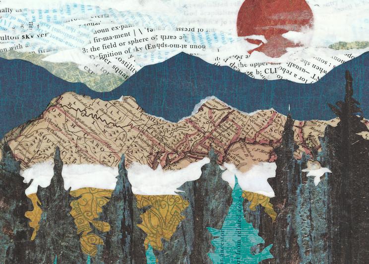 Blue Mountain Art   The Reclaimist