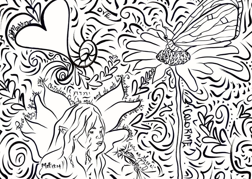 COLORME Fairy