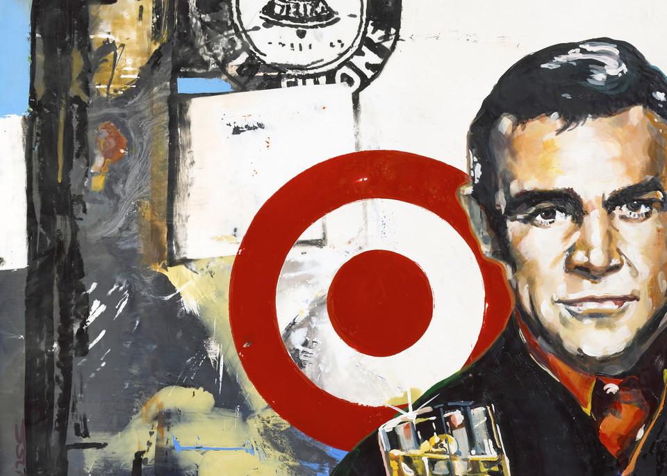 Last Call Art   Jeff Schaller