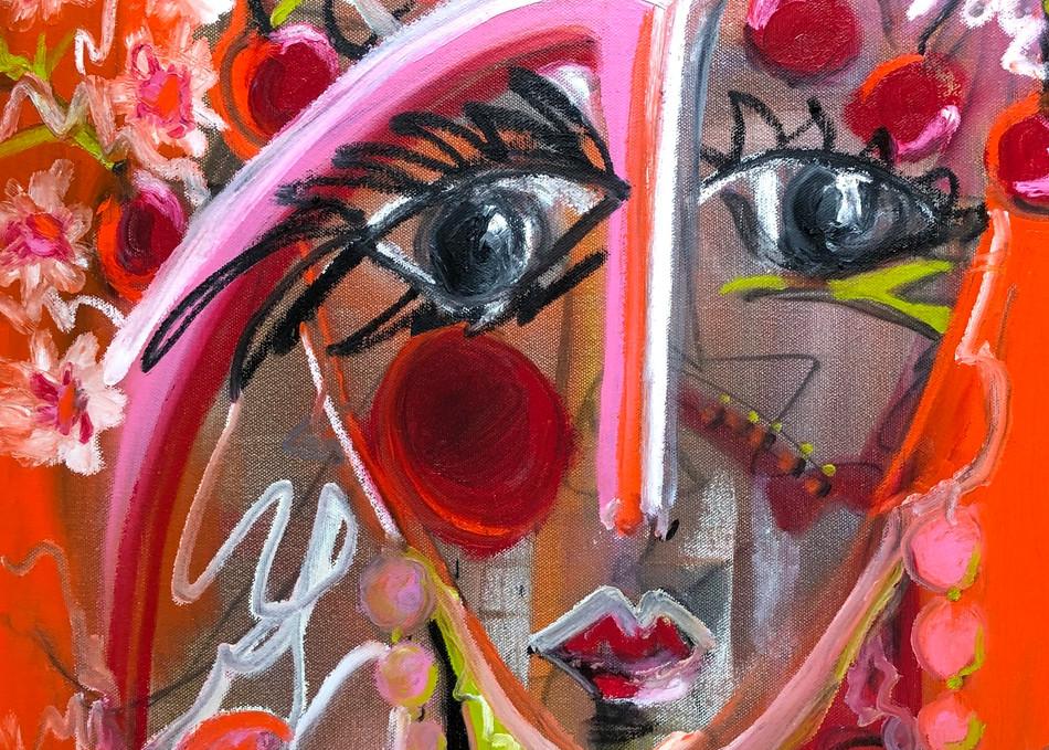 With Cherries On Top Art | merlynbost
