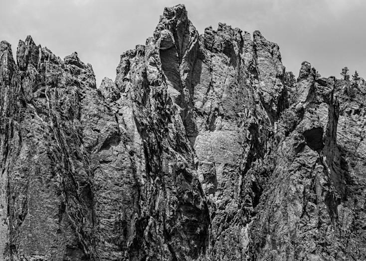 Smith Rock State Park Photography Art | Austin Marvel