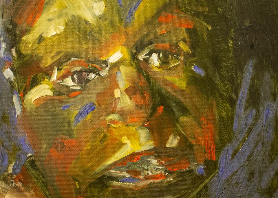 Lavelle Fine Artist | What Now?