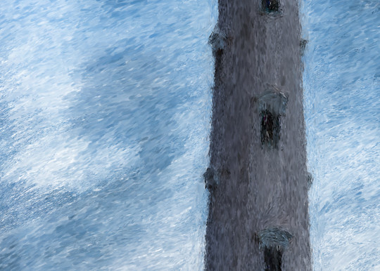 Lighthouse Aruba Art   Thriving Creatively Productions