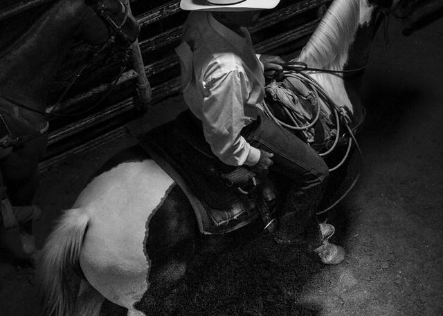 The White Hat Photography Art | Harry John Kerker Photo Artist