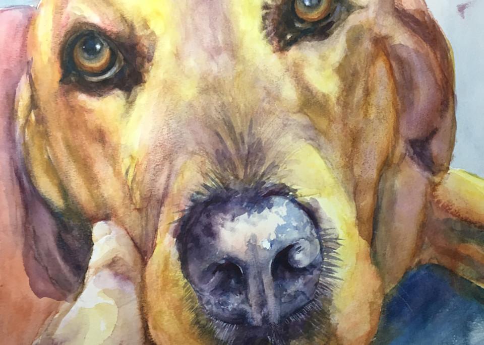 Jack In The Hand Art | Nosco Fine Art
