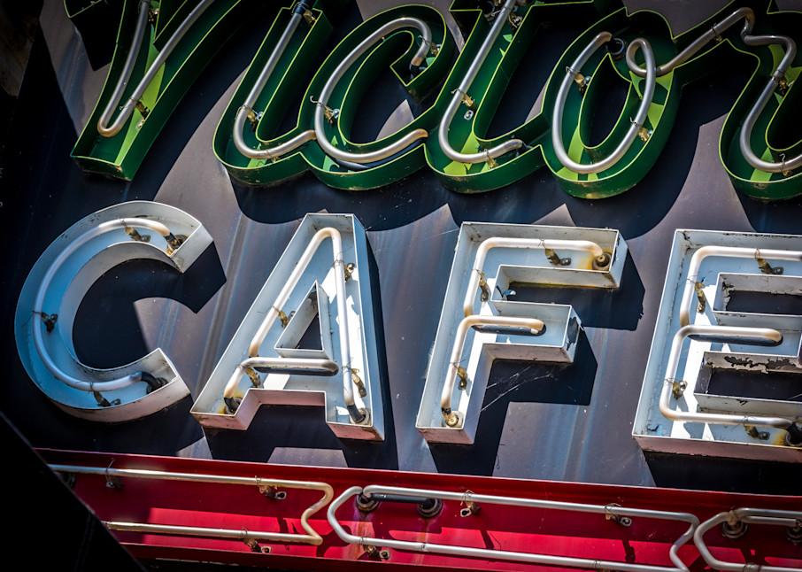 Cafe Photography Art   Scott Krycia Photography