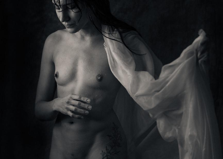 Nyla 5201 Photography Art | Dan Katz, Inc.