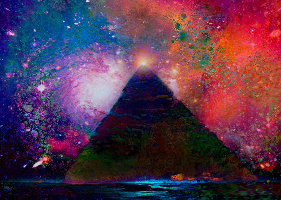 Another Egypt Art   Don White-Art Dreamer