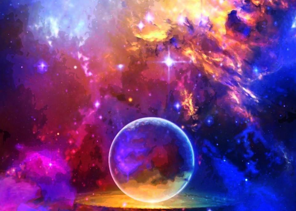 Celestial Art | Don White-Art Dreamer