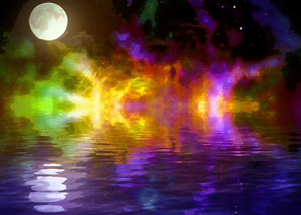 Waterscape Art | Don White-Art Dreamer
