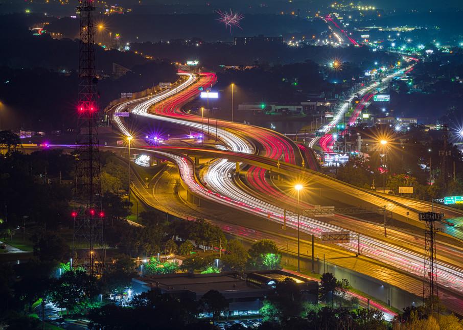 Traffic Lights Photography Art   kramkranphoto
