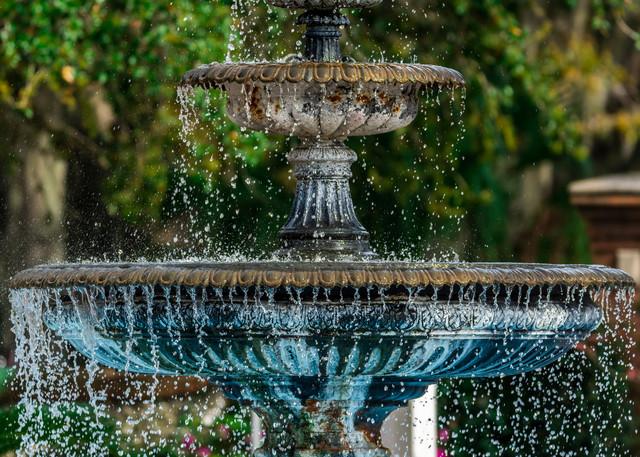 Fountainview Photography Art | kramkranphoto