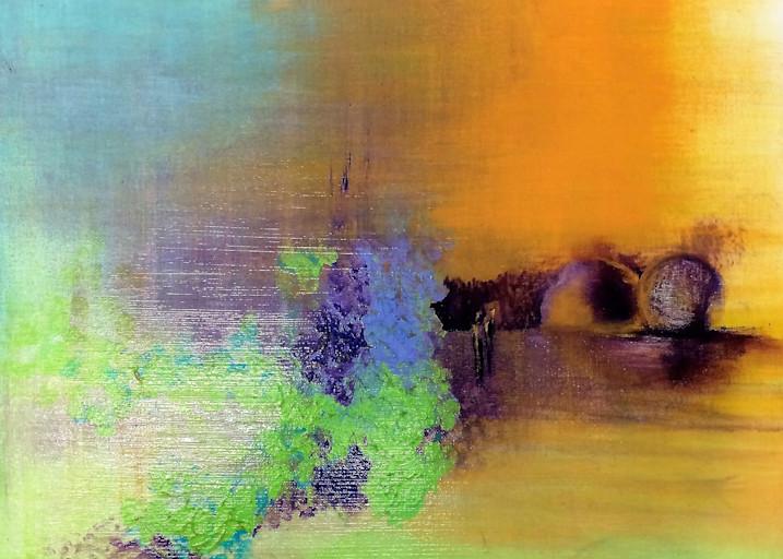 LORD OF LIFE - PRINT - ANNE REID ARTIST