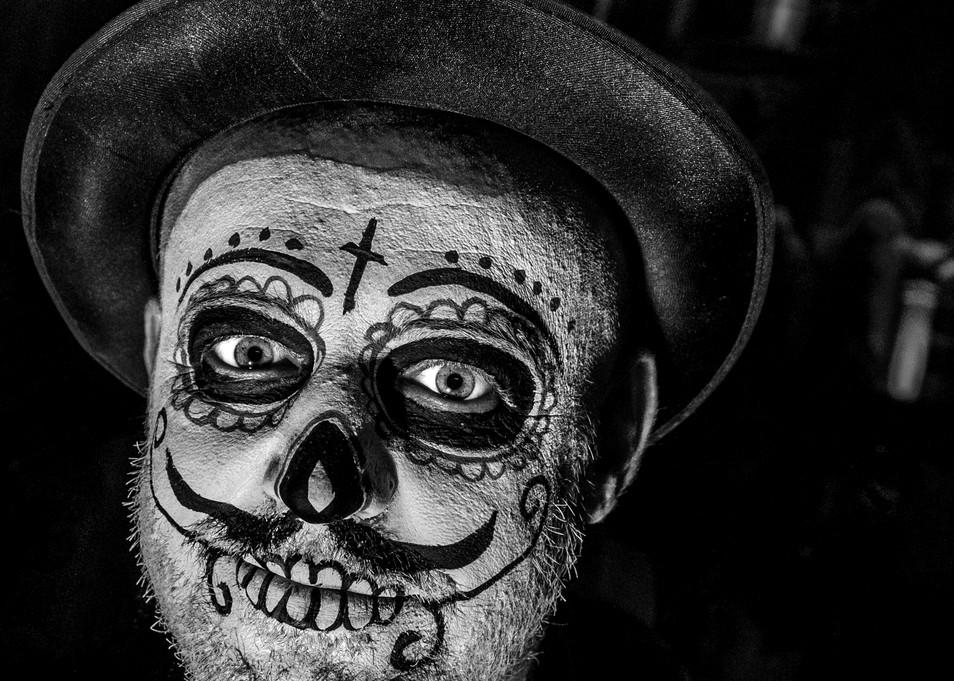 Cara Del Susto Photography Art | Harry John Kerker Photo Artist