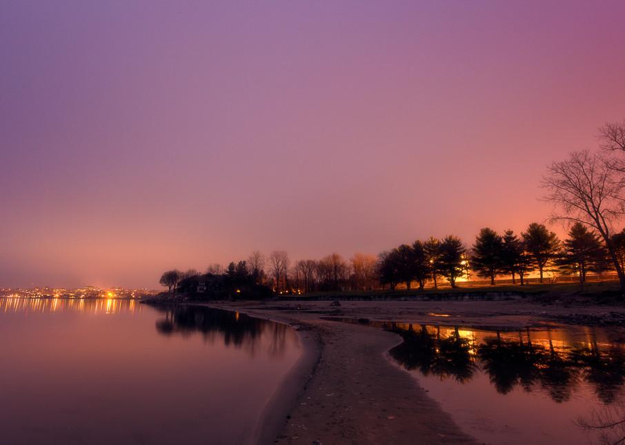 Lovely Light Pollution
