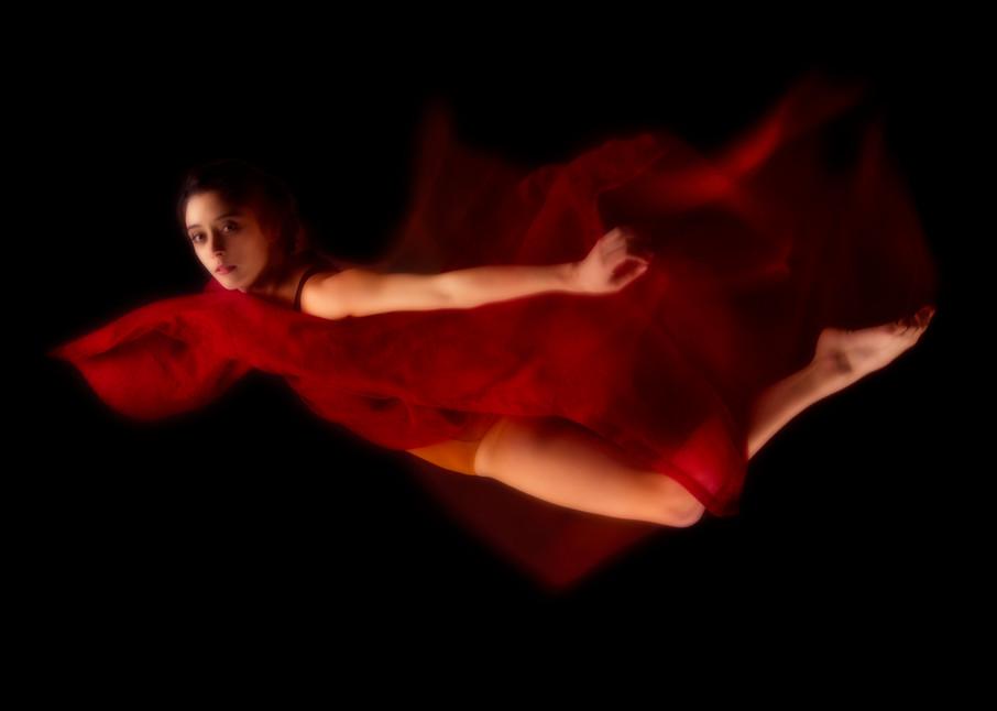 Dancer, Lori Farr, Caitlin Thurgood