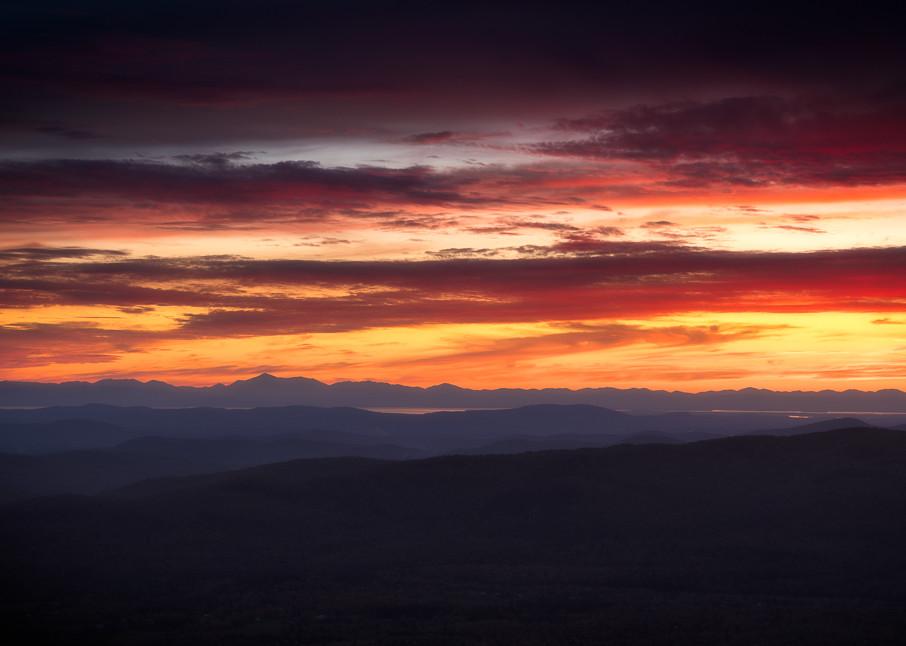 Laraway Sunset