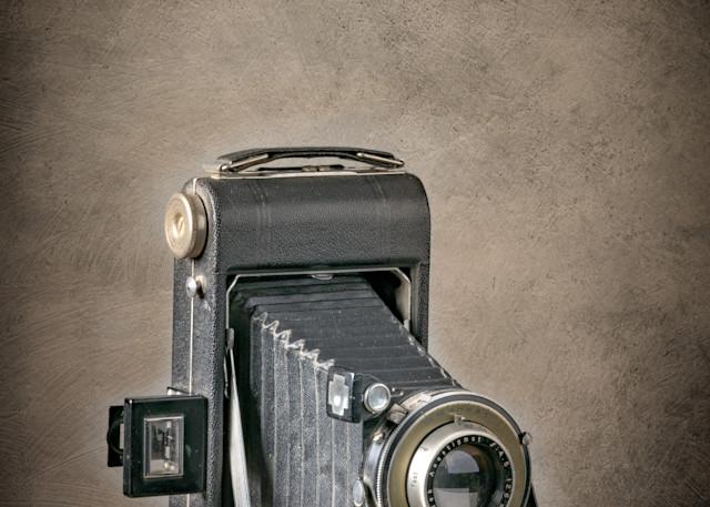 My Grandfather's Camera II | Shop Photography by Rick Berk