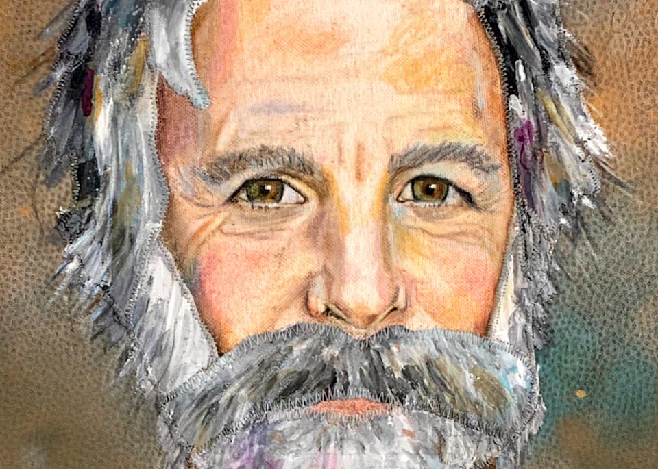 Bob Weir art