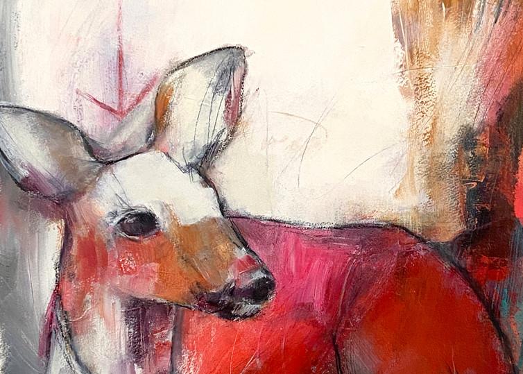 Grace + Understanding  Art | Jen Singh Creatively