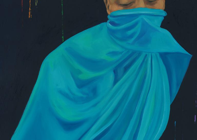LGBTQ painting print by Marsha Carrington