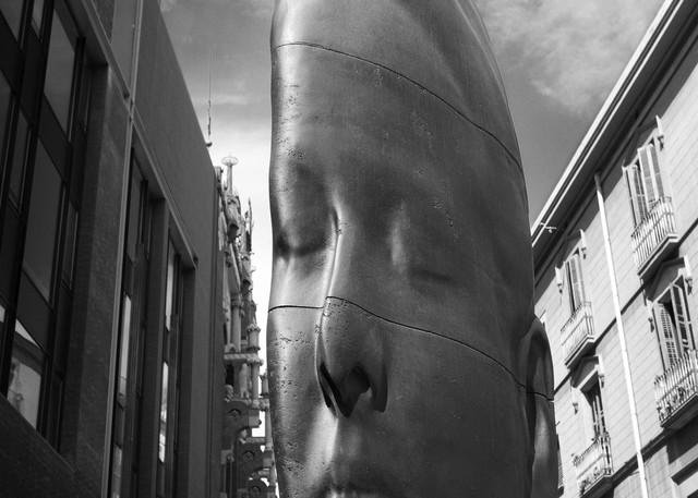 On The Face Of It Photography Art | Harry John Kerker Photo Artist