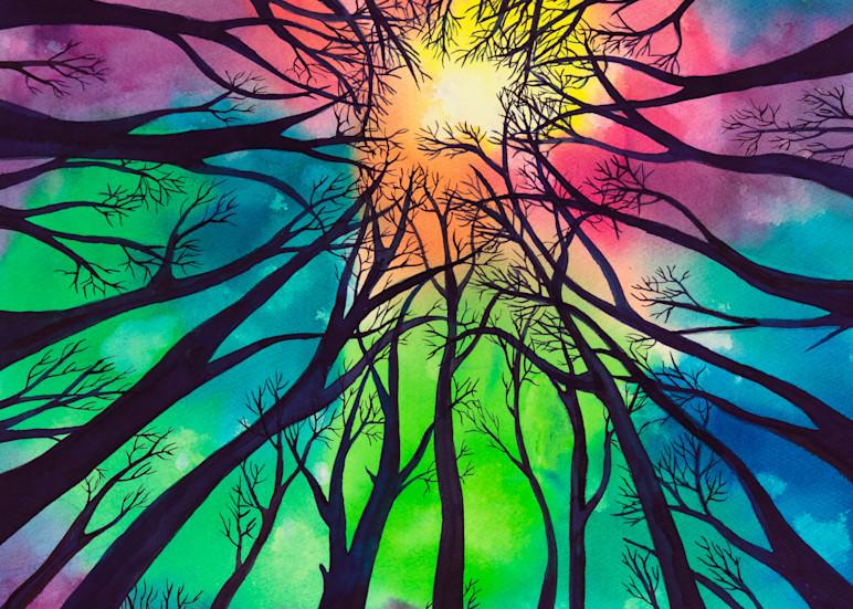 Utopia Art   Mickey La Fave