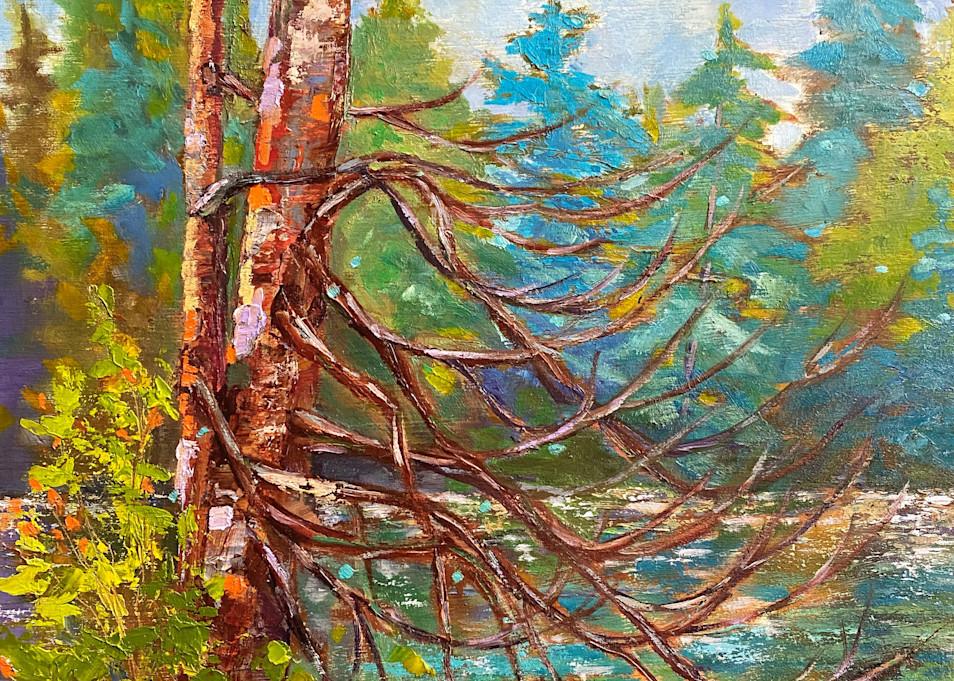Breathe And Unwind (Print) Art | Marissa Sweet