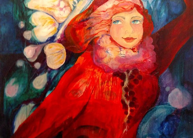 Dreaming Dance Art | Dena McKitrick