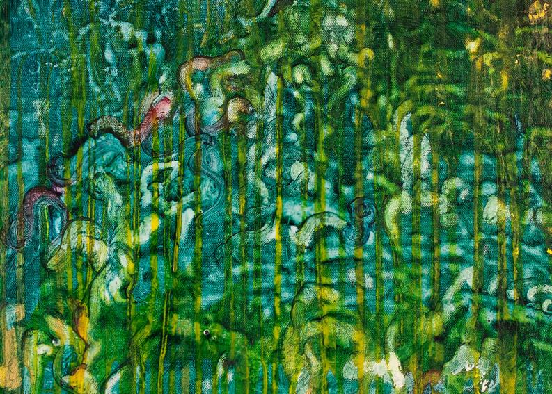 Inside The Ornament Art | larryrobertschicago