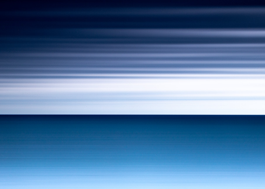 Sky Of Lines Abstract Photography Art | Silver Sun Photography