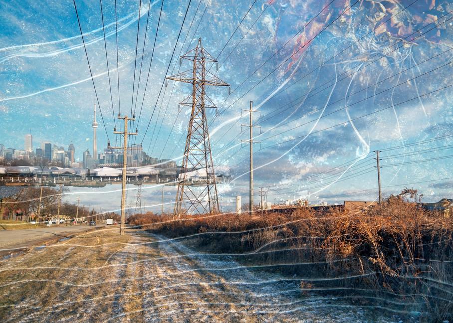 Suburb Photography Art | Elizabeth Stanton Photography
