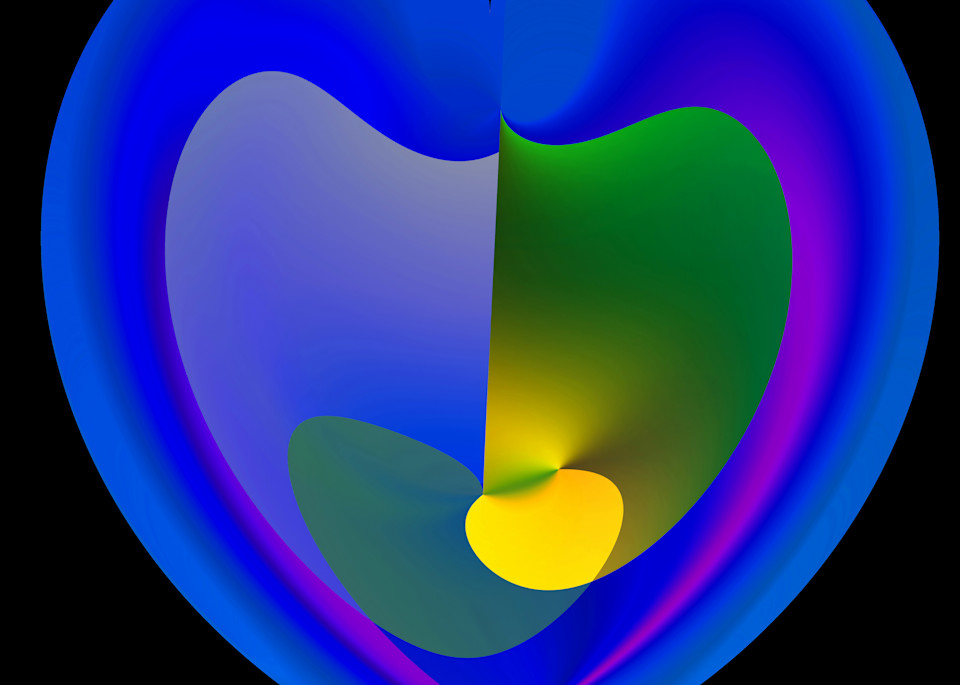 Purple Heart Art | karenihirsch