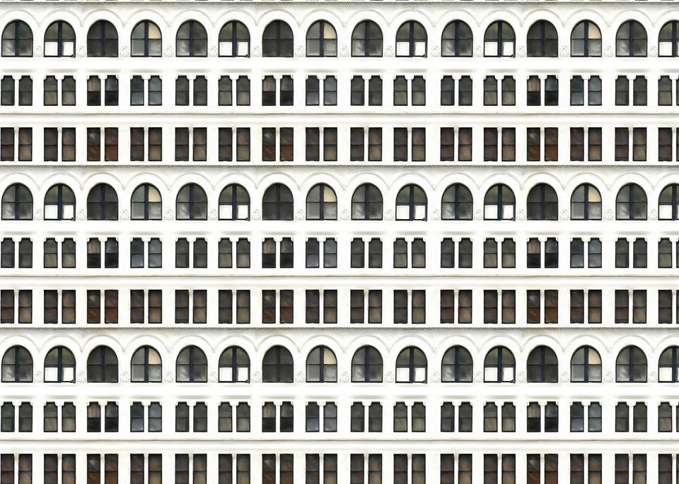 Union Square Row Art | Cindy Avroch Fine Art & Design