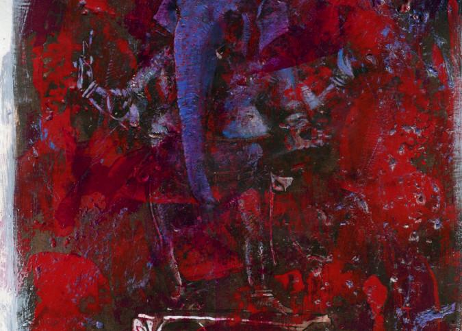 Ganesha01 Art   Omaha Perez Art