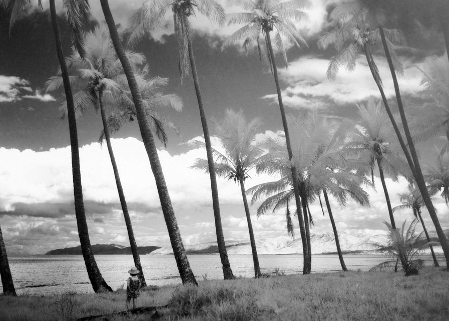 Island Child Photography Art | Christopher Grey Studios