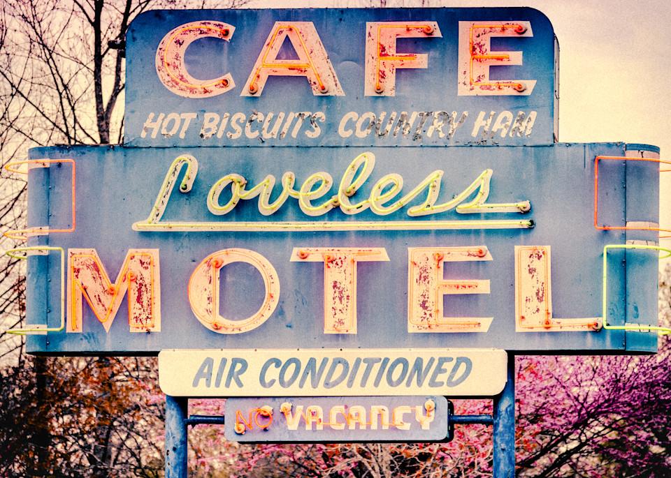 The Loveless Cafe (Spring)