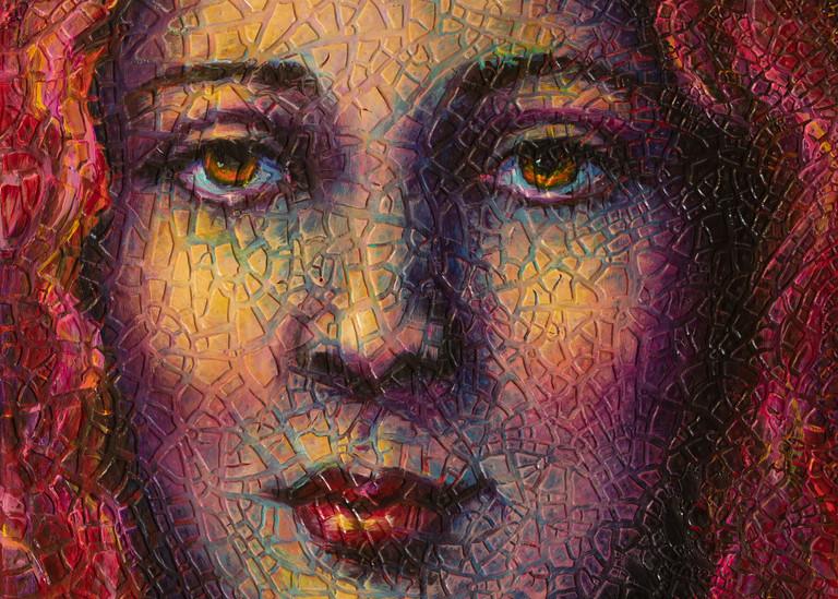 Contemplation Art | darzart