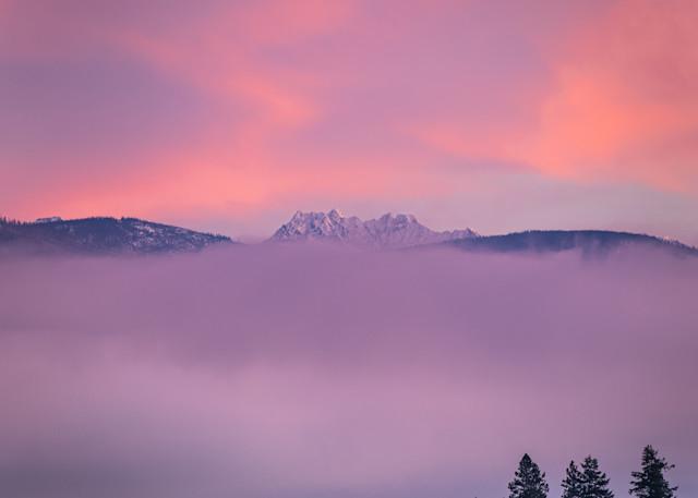 Tom Weager Photography - Kaleidoscope Sunrise over Nelson