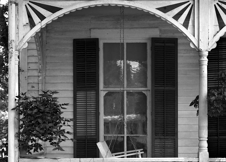 Reese House, 1894, Brenham, Texas Photography Art | Rick Gardner Photography