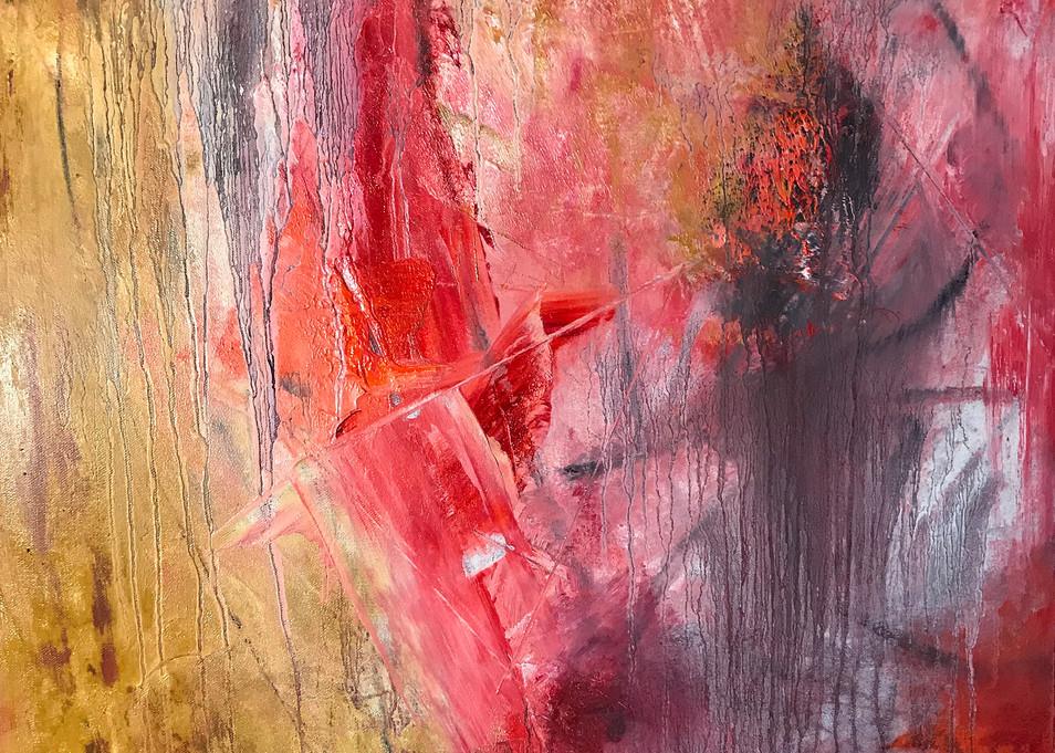Kiss At Midnight Art | Jerry Hardesty Studio